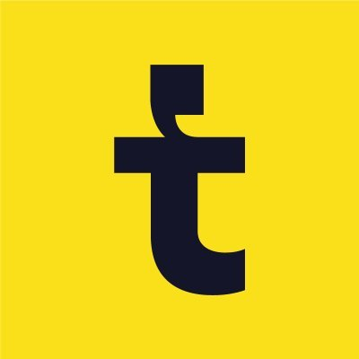 Trint's logo