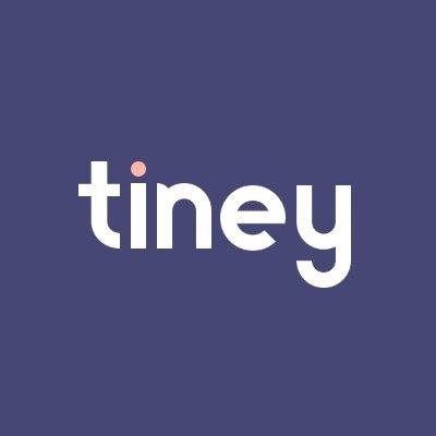 tiney's logo