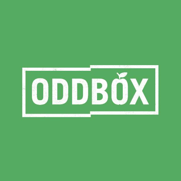 Oddbox's logo