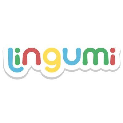 Lingumi's logo