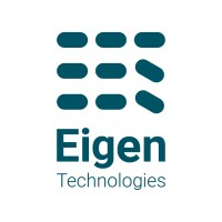 Eigen Technologies's logo