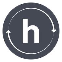 Hastee's logo