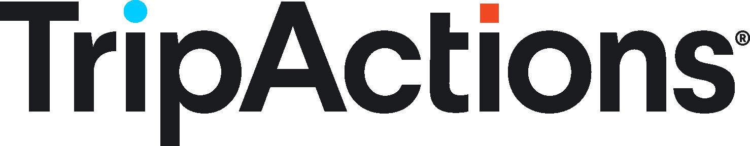 Tripactions's logo