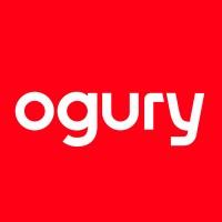 Ogury's logo