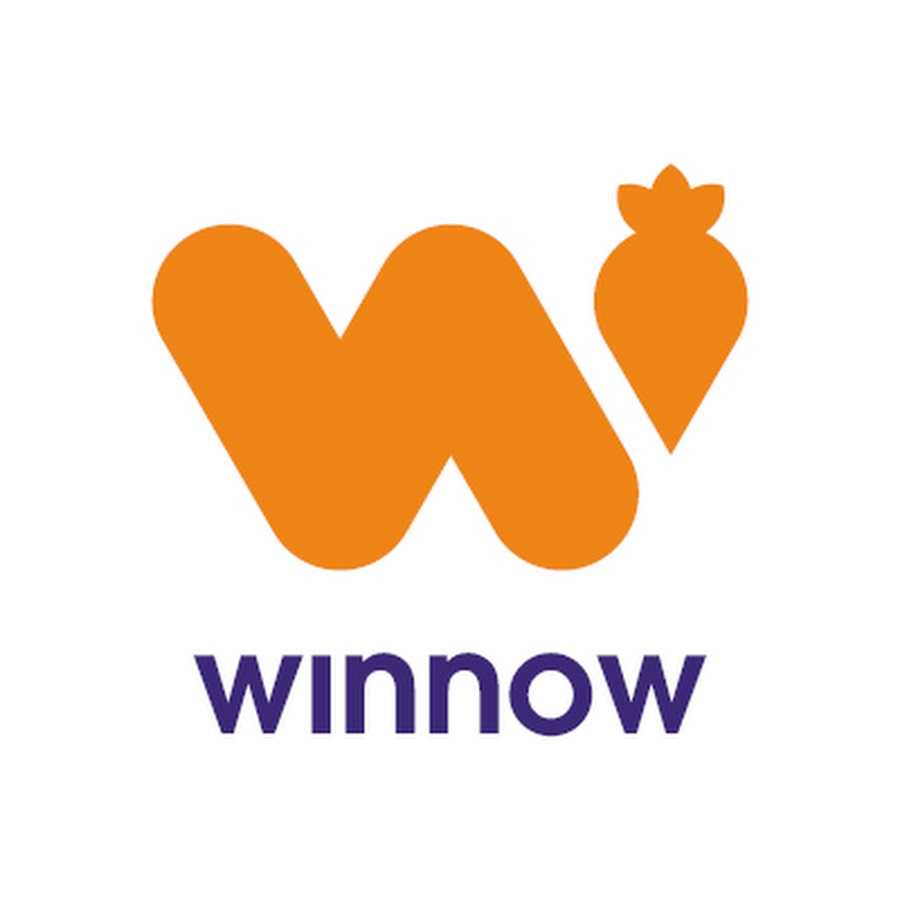 Winnow's logo