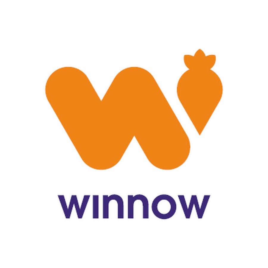 Winnow's logo