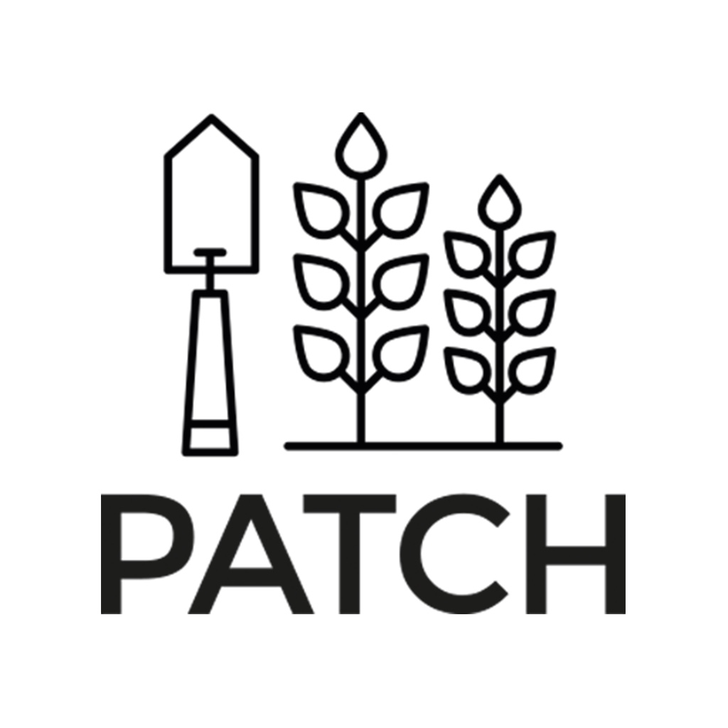 Patch's logo