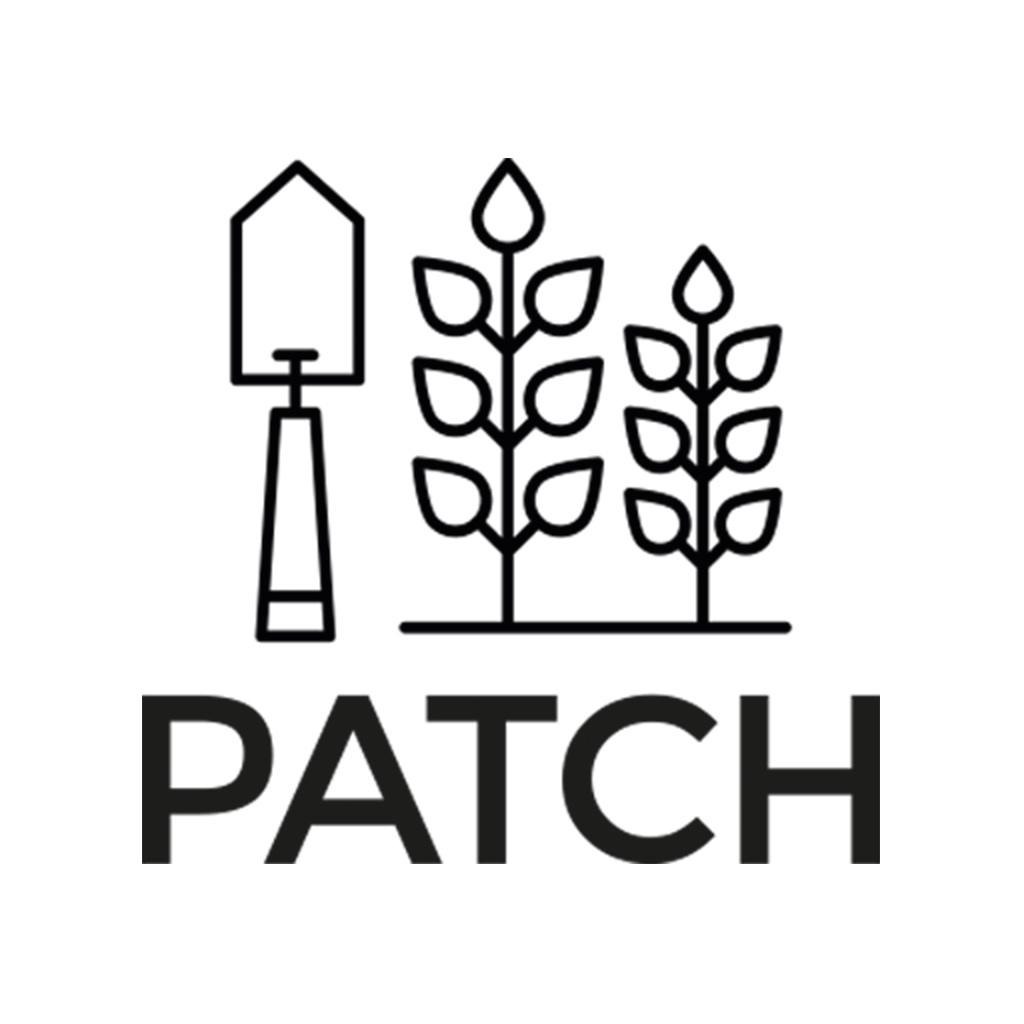 Patch's logo