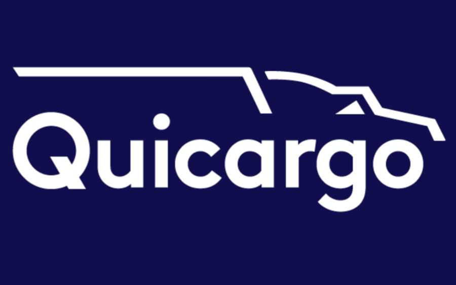 Quicargo's logo