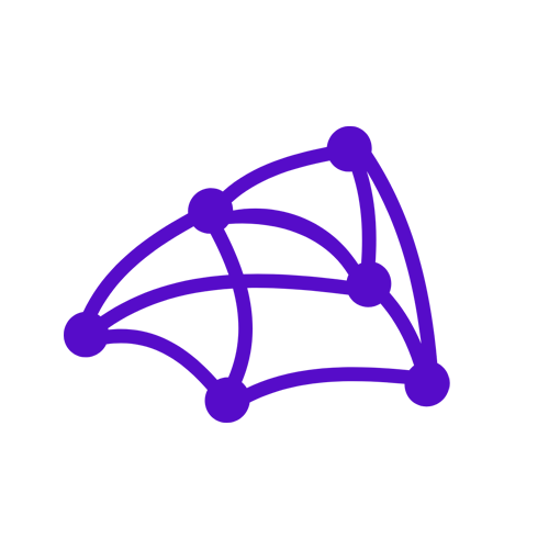 Purple Gaze's logo