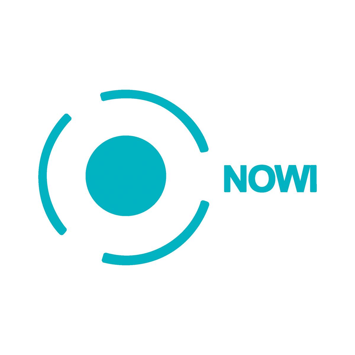 Nowi's logo