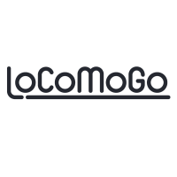 LoCoMoGo's logo
