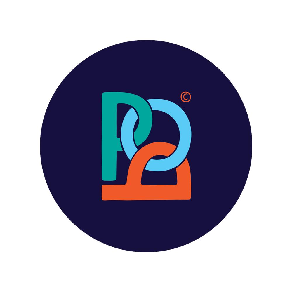 I AM POP's logo