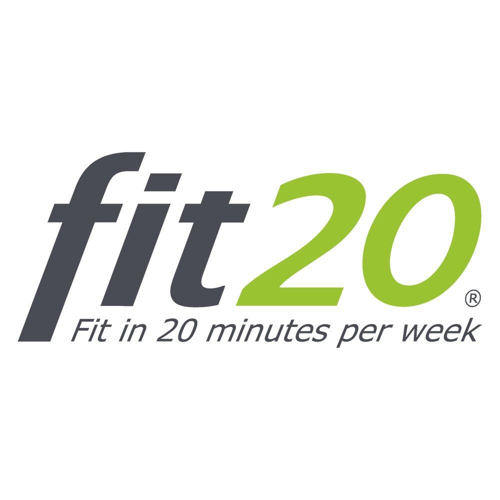 Fit20's logo