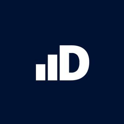 Dealroom's logo