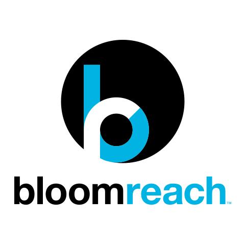 Bloomreach's logo