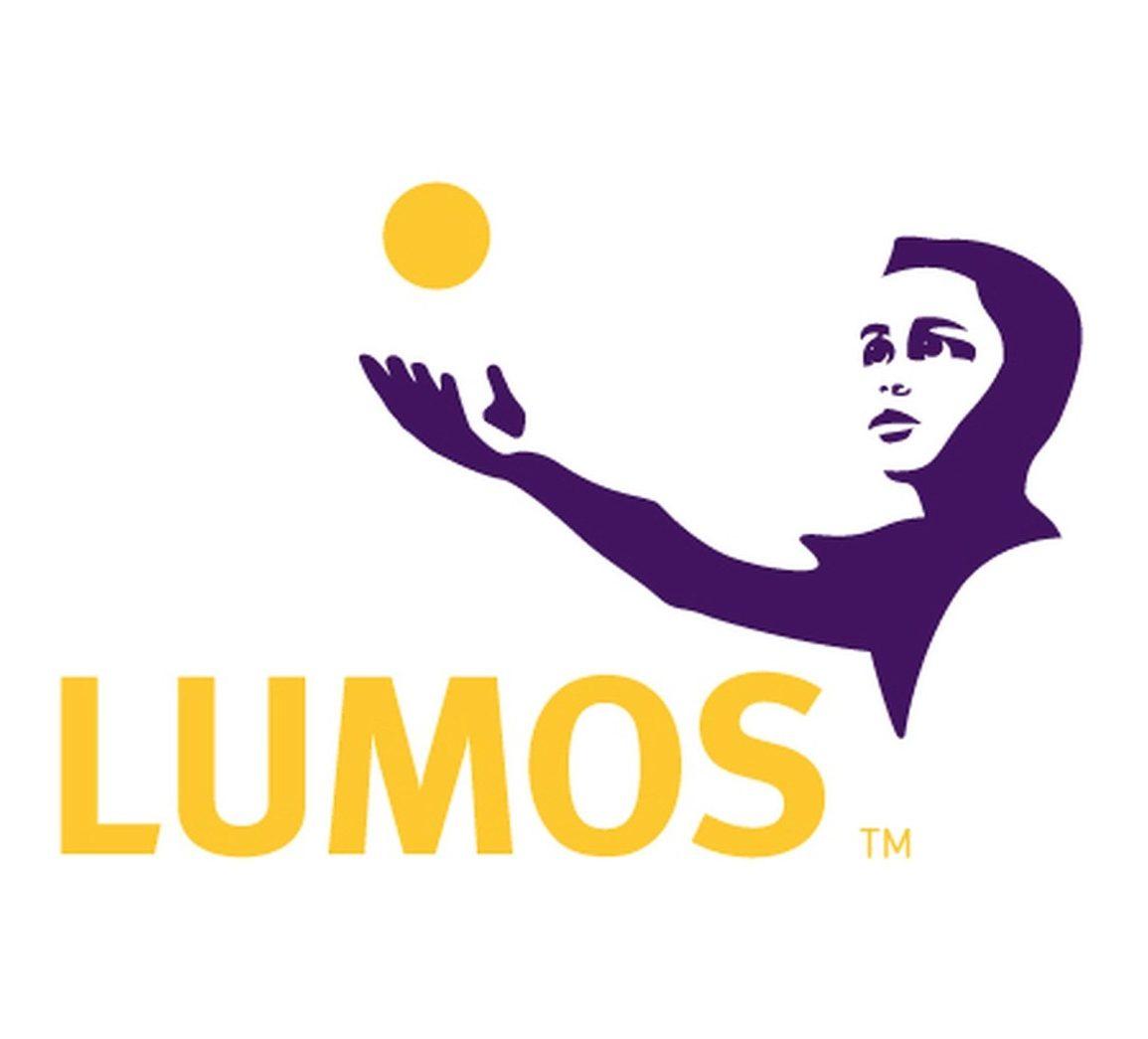 Lumos's logo