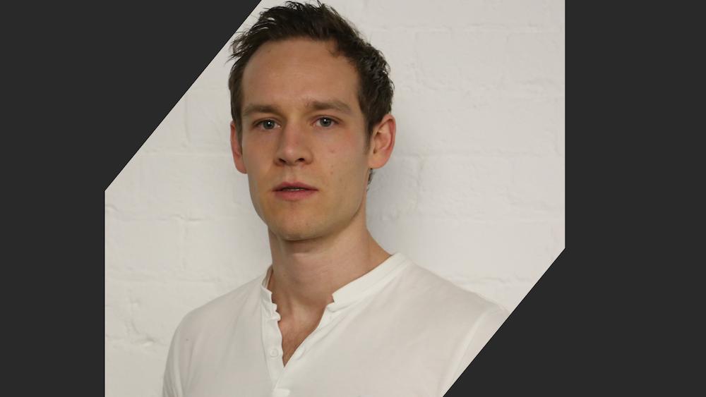 Angel investor Matt Robinson