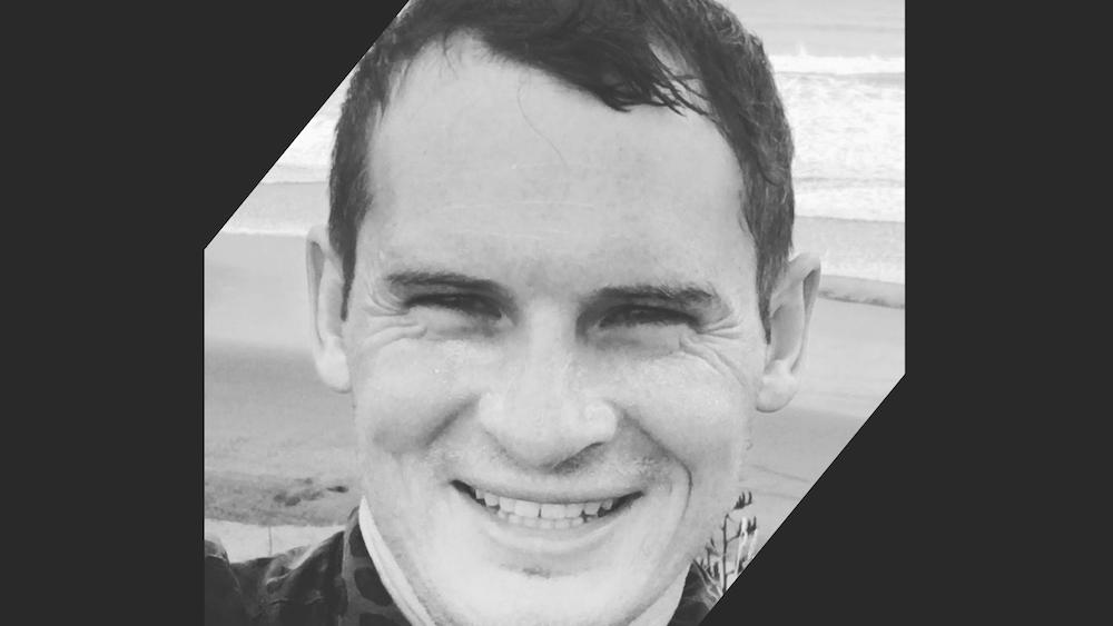 Angel investor Ian Hogarth