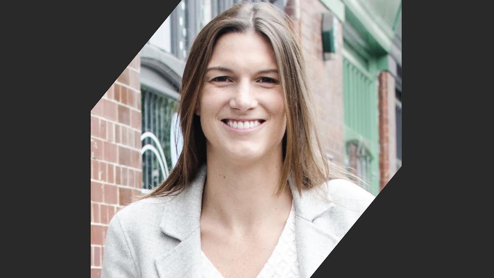Angel investor Victoria van Lennep