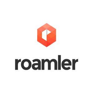 Roamler's logo