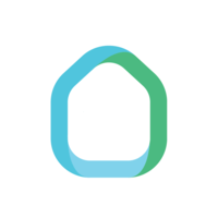 GreenHome's logo