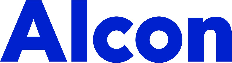 Alcon's logo