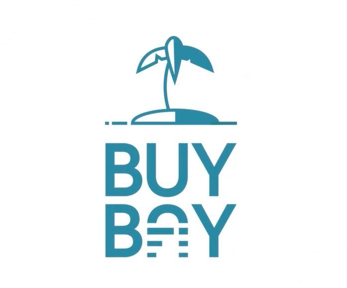 Buybay's logo