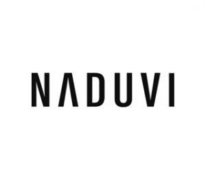 Naduvi's logo