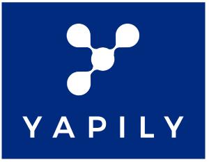 Yapily's logo