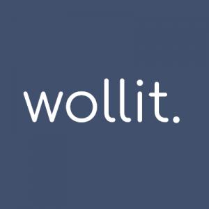 Wollit's logo