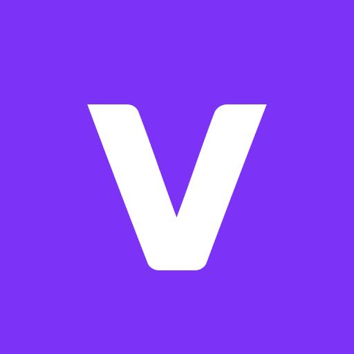 Vivid's logo