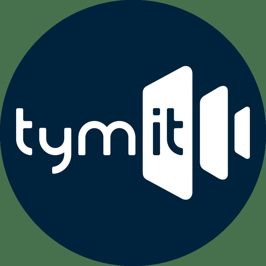 Tymit's logo