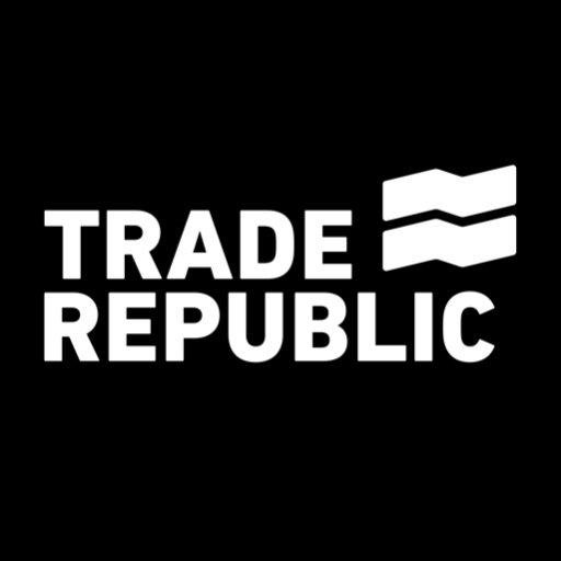 Trade Republic's logo