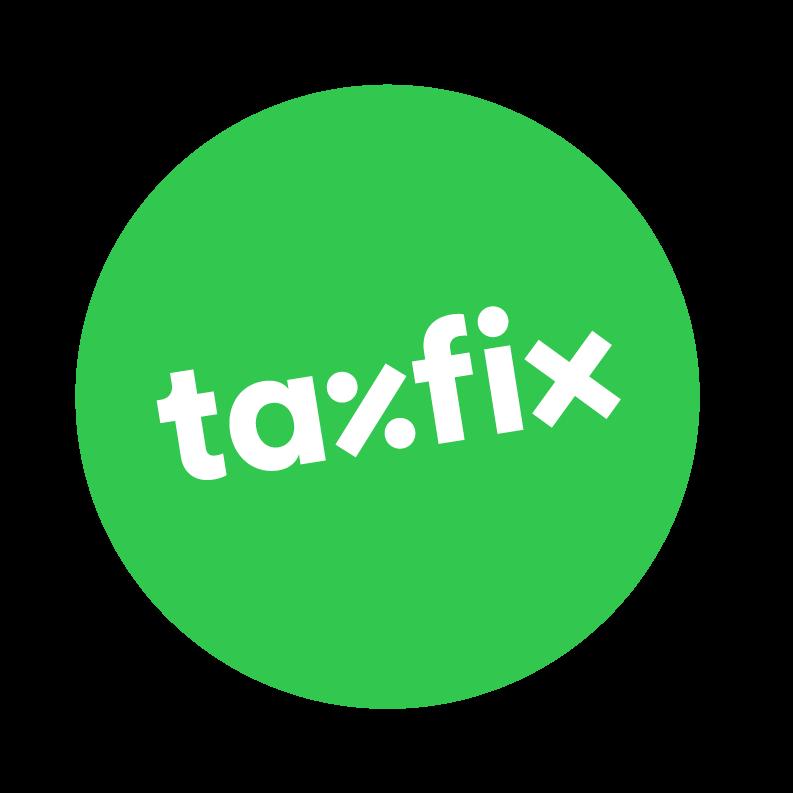 Taxfix's logo