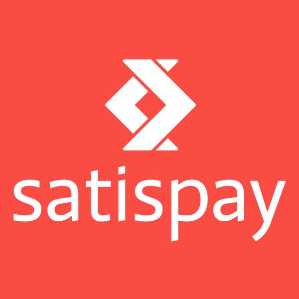 Satispay's logo