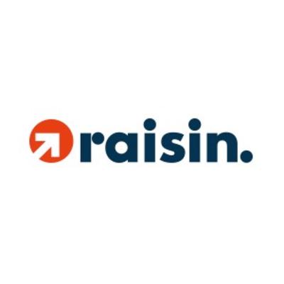Raisin's logo