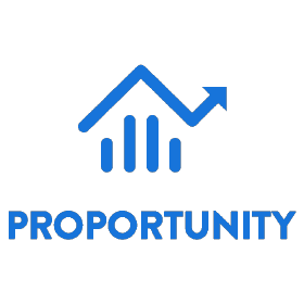 Proportunity's logo