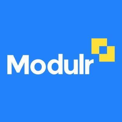 Modulr Finance's logo