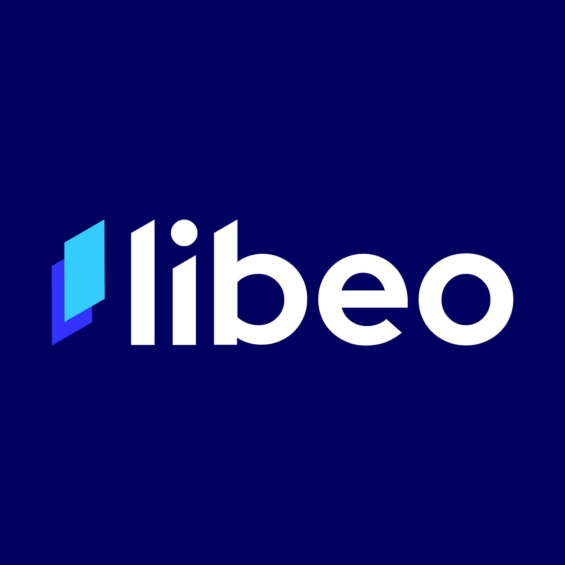 Libeo's logo
