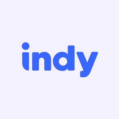 Indy's logo