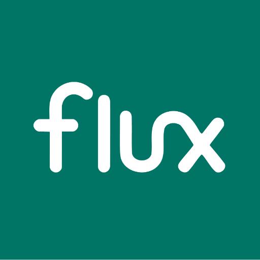 Flux's logo