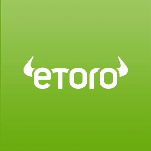 eToro's logo