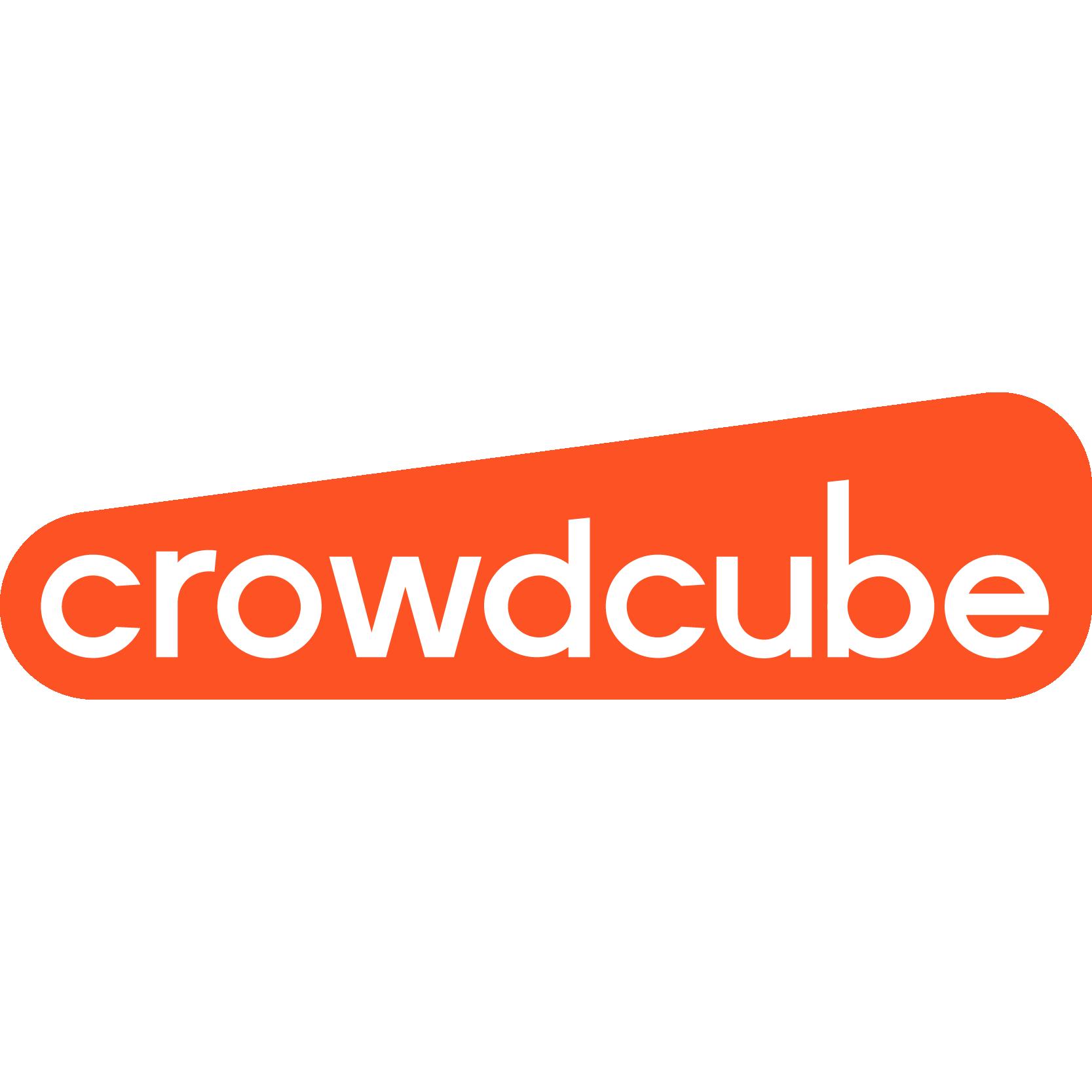 Crowdcube's logo