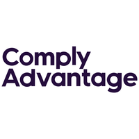 Comply Advantage's logo