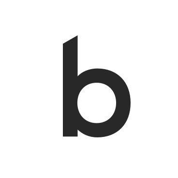 Bitpanda's logo