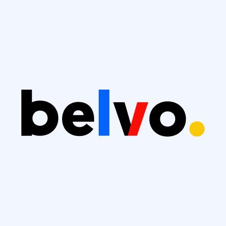 Belvo's logo