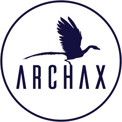 Archax 's logo