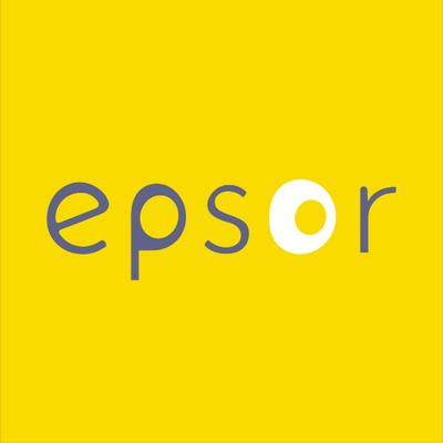 Epsor's logo