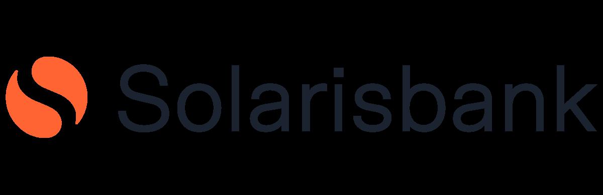 solarisBank's logo
